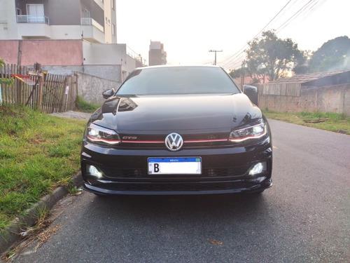 Volkswagen- Polo Gts
