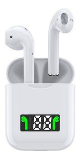 Fone De Ouvido Sem Fio Bluetooth 5.0 Tws I99 Estojo Display