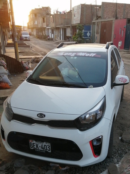 Kia Picanto Versiok Full