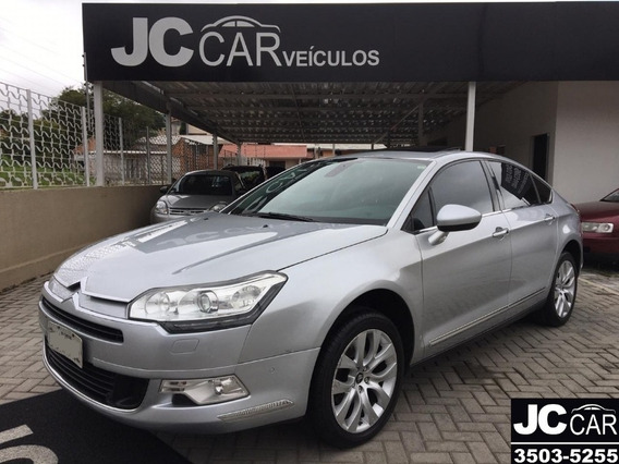 Citroën C5 Exclusive 2.0