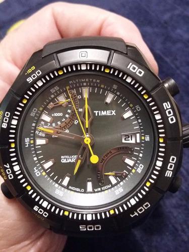 Relógio Timex Altimeter Intelligent Quartz - Sem Detalhes!!!