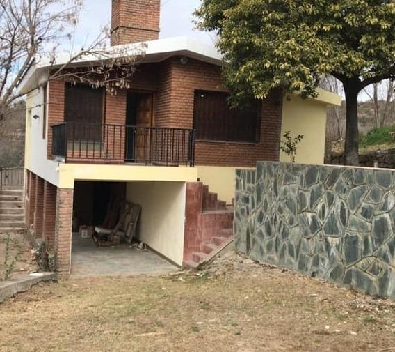 Casa Venta La Quinta En Villa Carlos Paz.