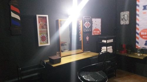 Imagem 1 de 5 de Barbearia Sorocaba