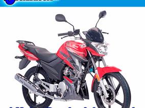 Yamaha Ybr Z 125cc 0km