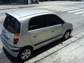 Hyundai Atos 1.0 Prime Gls Aut. 5p 2001