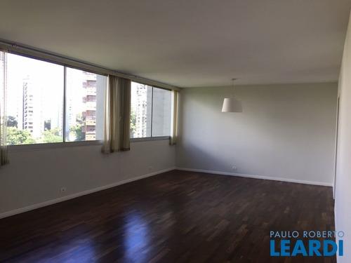 Imagem 1 de 15 de Apartamento - Morumbi - Sp - 492856