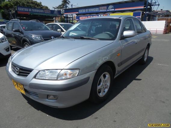 Mazda 626 Nuevo Milenio Mt 2000cc Aa