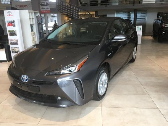 Toyota Prius Hv 1.8 Cvt My 2020 Ultimas Unidades Ls