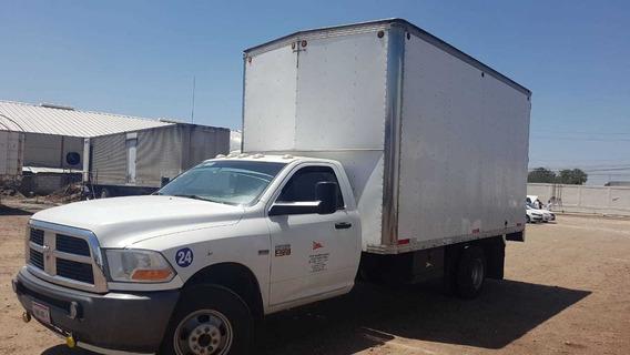 Dodge Ram 4000 Caja Seca Puebla Puebla