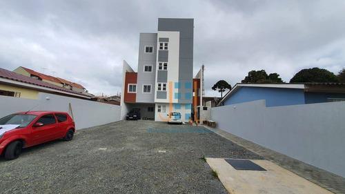 Apartamento Em São Jose No São Marcos  Quartos - Ap1150