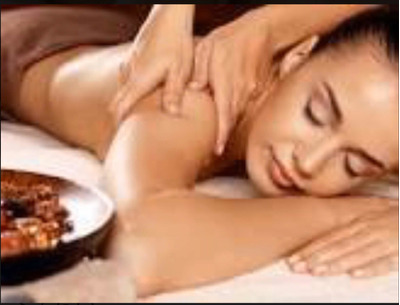 Masajes Relajantes Para Mujeres,full Discreción Servicio A1