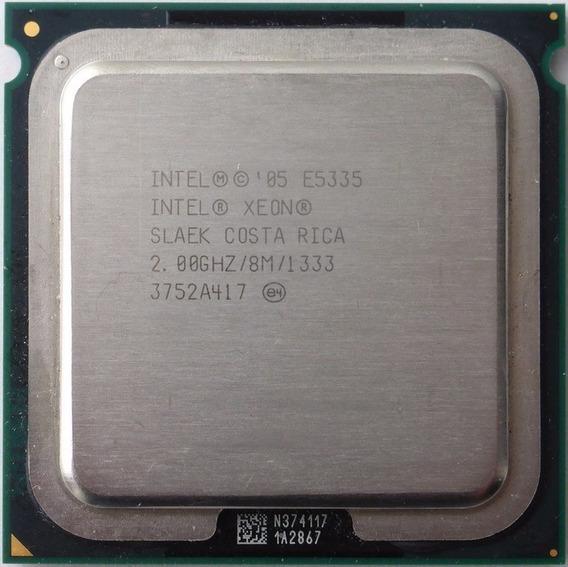 Processador Intel Xeon E5335 2.00ghz 8mb Cache