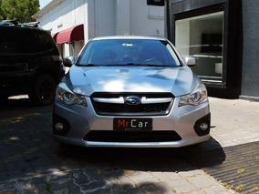 Subaru Impreza Xs Awd 2.0i