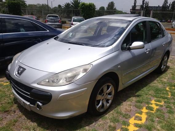 Peugeot 307 2.0 4p Xs Pack Mt 2008