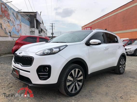 Kia New Sportage 2.0 2019