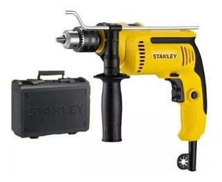 Taladro Percutor 600w Stanley Sdh600k-ar