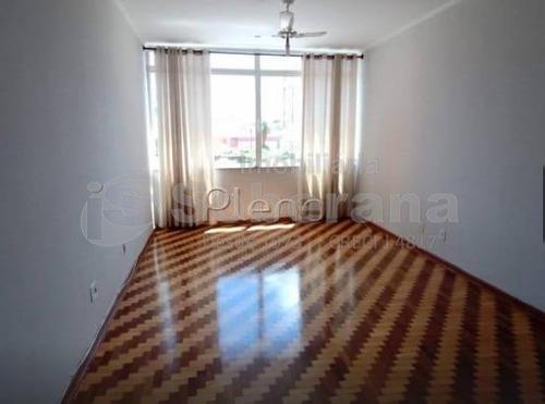Imagem 1 de 18 de Apartamento À Venda Em Centro - Ap013155