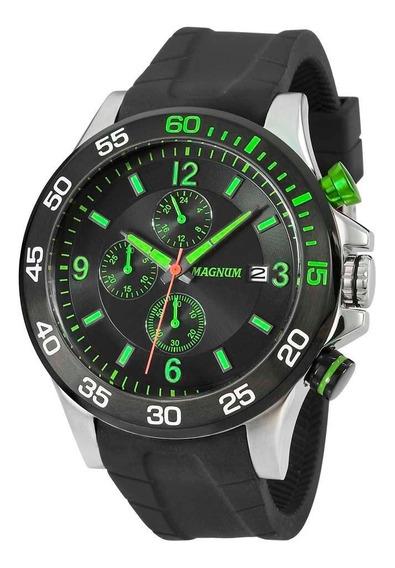 Relógio Cronógrafo Magnum Ma33791g