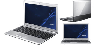 Notebook Samsung Essential Rv511 Masterizada