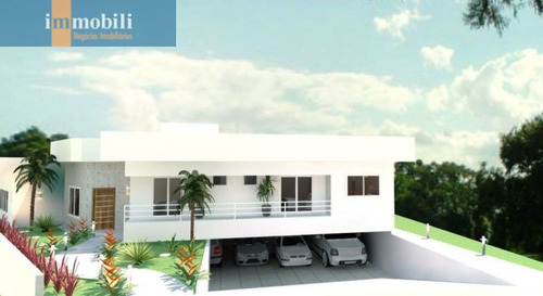 Imagem 1 de 11 de Condominio Fechado - Gv15242