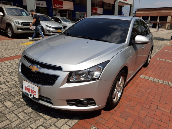 Chevrolet Cruze Nickel Ls 2012