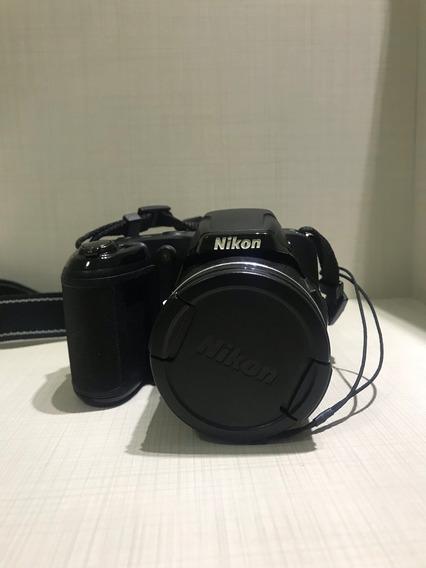 Câmera Nikon L810 Semiprofissional