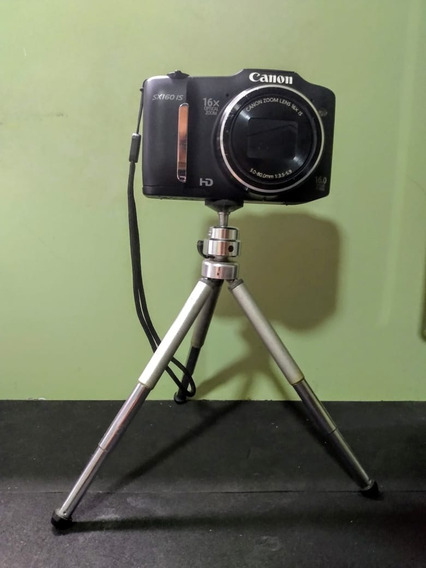 Canon Sx160is