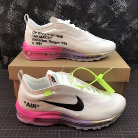 Zapatilla Nike Airmax Talla 35-45 A (pedido)