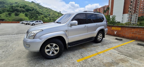 Toyota Pardo Vx Importada