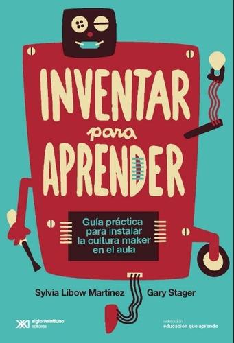 Inventar Para Aprender