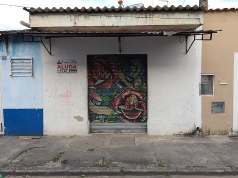 Salao Comercial Em Jundiapeba - Loc262014