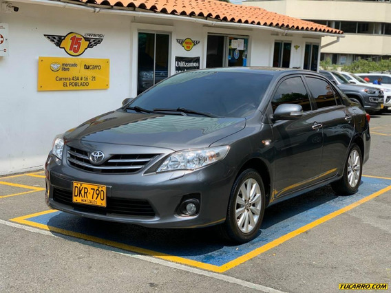 Toyota Corolla Seg At 1800 Cc