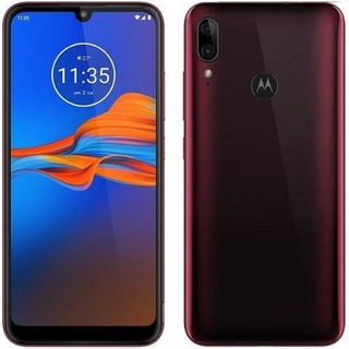 Celular Motorola Moto E6 Plus 64gb 13mp+2mp Seminovo