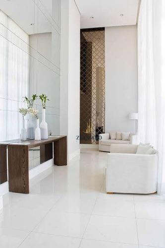 Apartamento Para Alugar, 58 M² Por R$ 1.850,00/mês - Vila Rosália - Guarulhos/sp - Ap16889