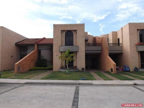 Town House En Venta Las Clavellinas Valencia Cod 19-9641 Ar