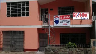 Ocasión Venta De Casa En Chaclacayo