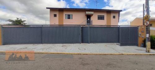 Kitnet Com 1 Dormitório Para Alugar, 21 M² Por R$ 1.030,00/mês - Cidade Universitária - Campinas/sp - Kn1094