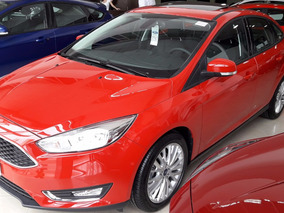 Ford Focus 2.0l Se 2017 Entrega Inmediata   Tenelo Ya