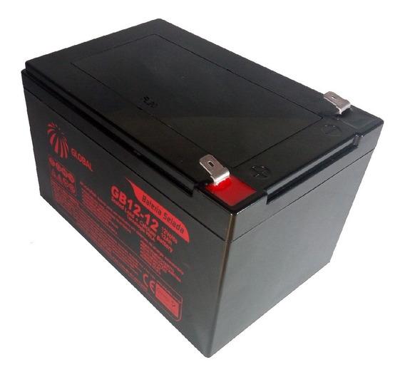Bateria 12v Quadriciclo Peg-pérego Polaris Sportsman 700