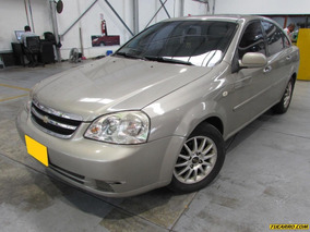 Chevrolet Optra At 1800