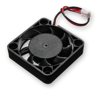 Disipador Ventilador Para Impresora 40x40mm Cooler Fan 12v
