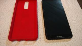 Celular Huawei Mate 10 Con Templado Y Carcasa....!!
