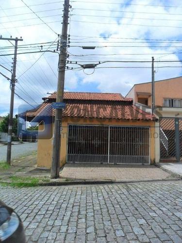 Venda Casa Terrea Santo Andre Vila Helena Ref: 85365 - 1033-1-85365