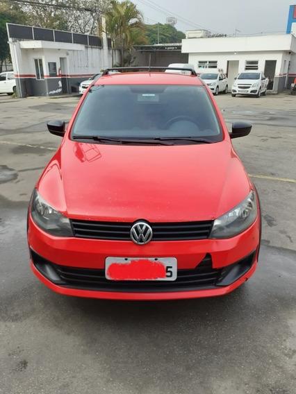Volkswagen Saveiro 2014/2015 1.6 Msi Cs 8v Flex 2p