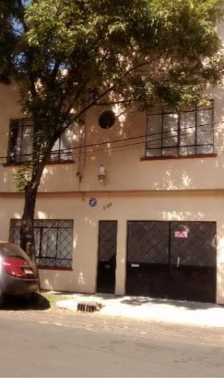 Vértiz Narvarte Benito Juárez D.f. Casa Residencial En Venta.