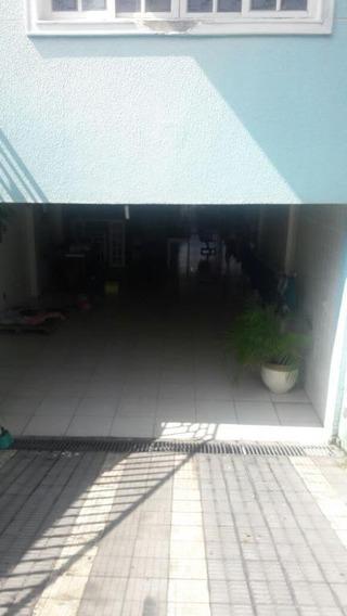 Sobrado Residencial À Venda, Jardim Leila, Guarulhos. So0539 - So0539