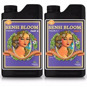 Advanced Nutrients Sensi Bloom A+b 2x10 Litros Ph Perfeito