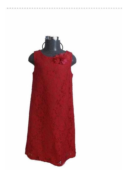 Vestido Para Niña Marca Place 440001 Import Envio Gratis