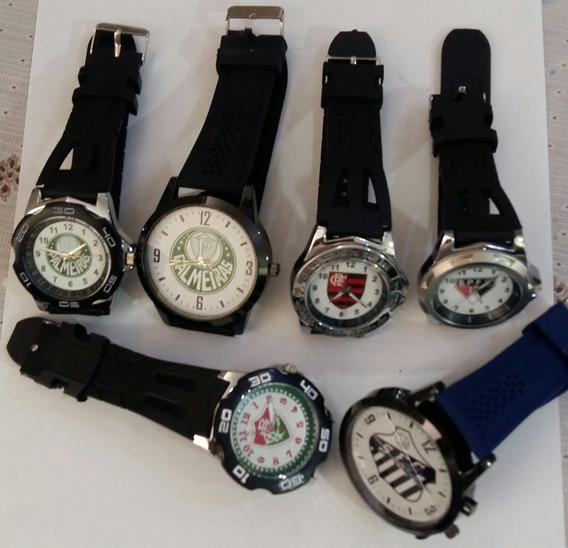 Relógio Barato Time De Futebol Frete Gratis Em Promoçao