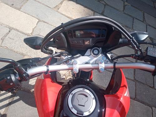 Imagem 1 de 8 de Honda 2021